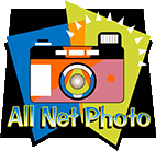 AllNet Photo Logo
